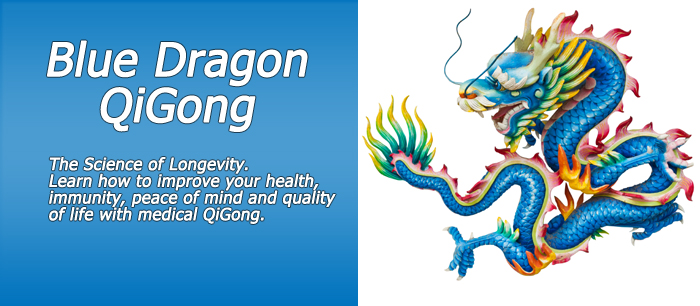 Blue Dragon QiGong
